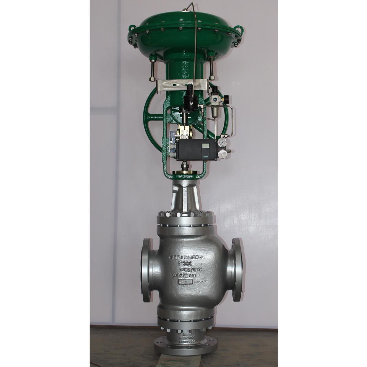 globe control valves  u2013 flowtech